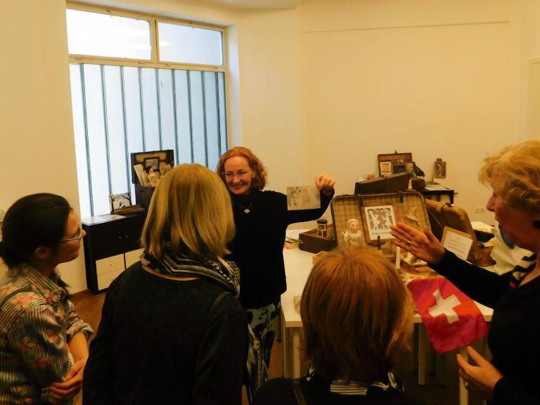 VIMM25 – Múzeum egy bőröndben