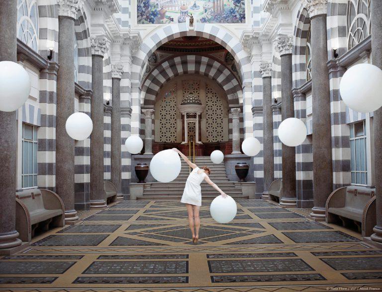 Maia Flore: Imagine France