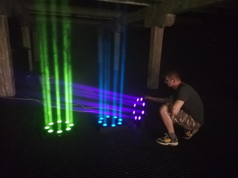 Fakultatív fénytanórák