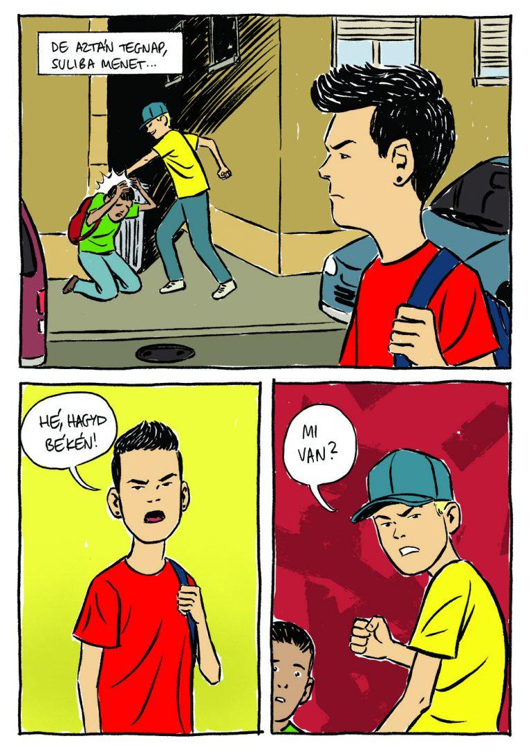 KIDS'N'COMICS