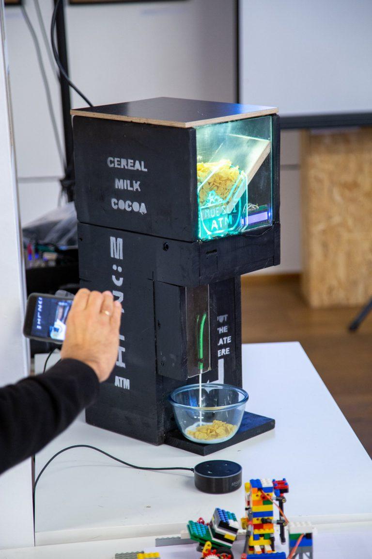 <19 Szabadfogású Számítógép Verseny - Formáld a világod!