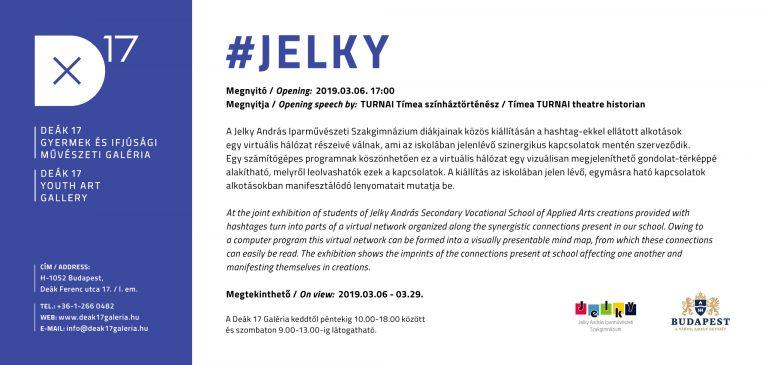 #Jelky