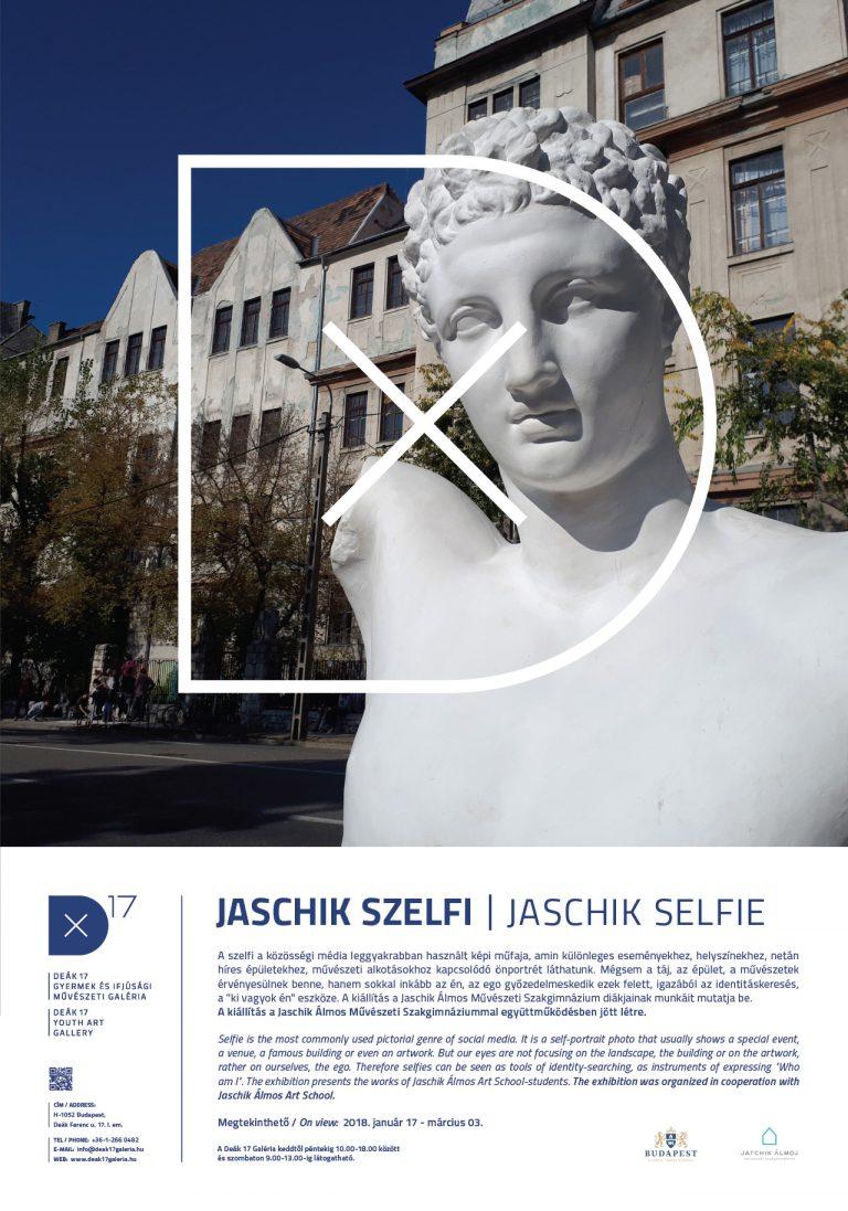 Jaschik Selfie