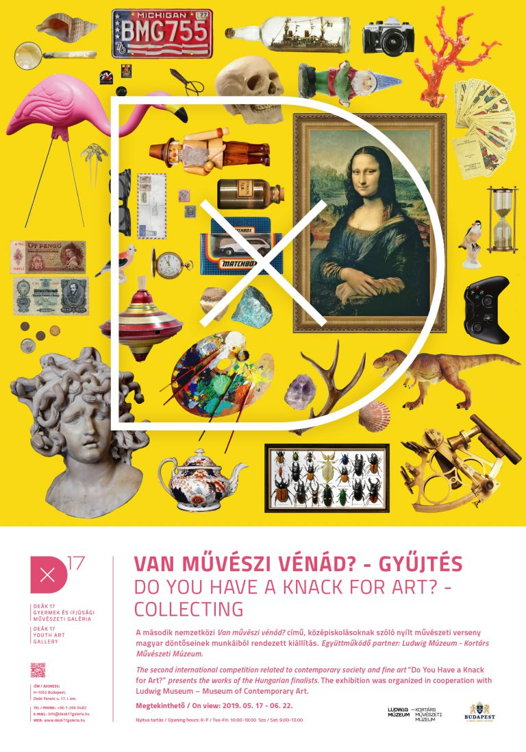 Do You Have a Knack for Art? – Collecting