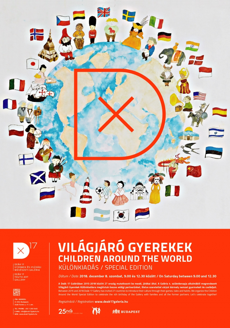 Világjáró Gyerekek Különkiadás