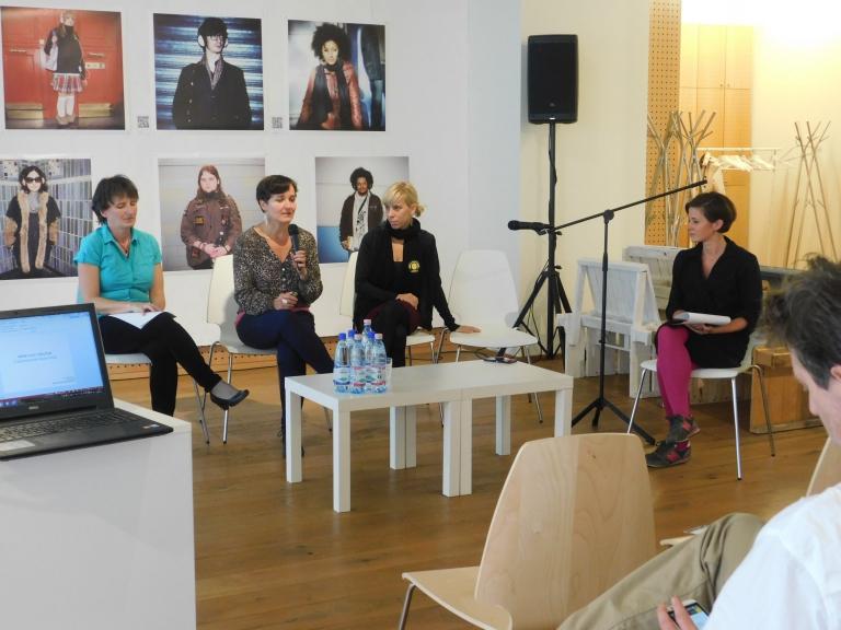 Vakok és látássérültek kultúrafogyasztási lehetőségei – KONFERENCIA