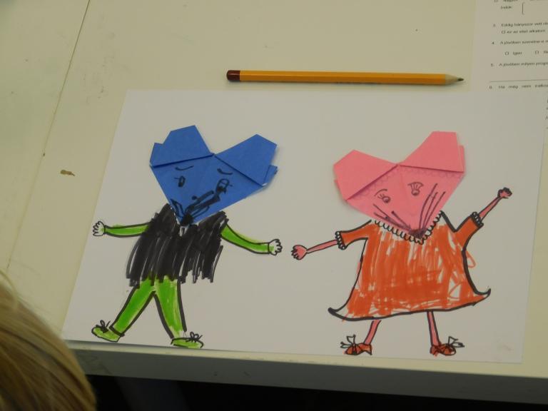 Satoe Tone workshop gyerekeknek