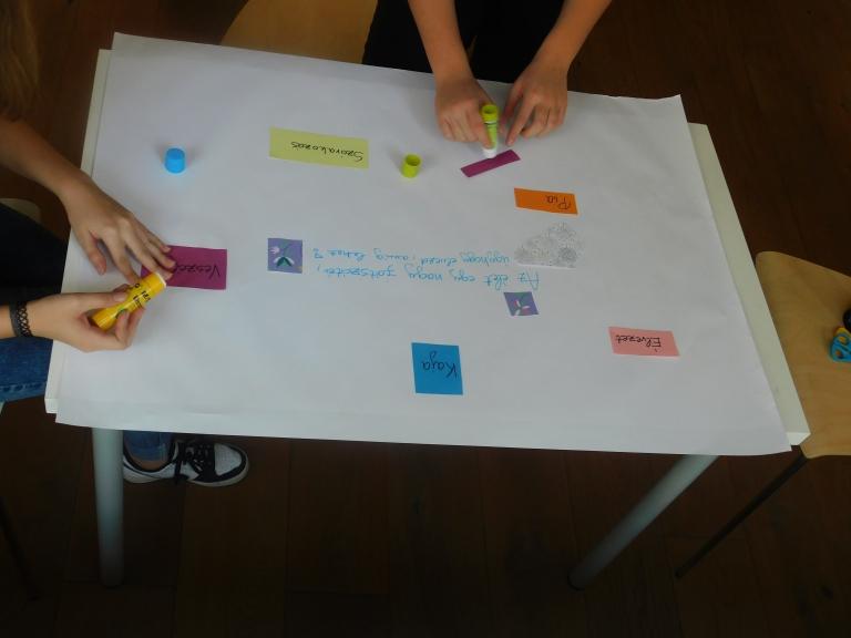 Gyermek és családi programjaink a Design Héten
