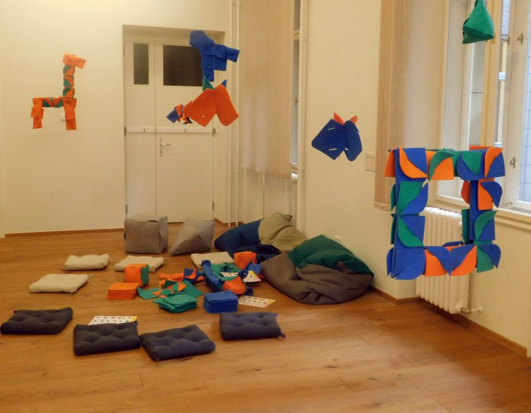 Playful interactions – Estonian Design for Children