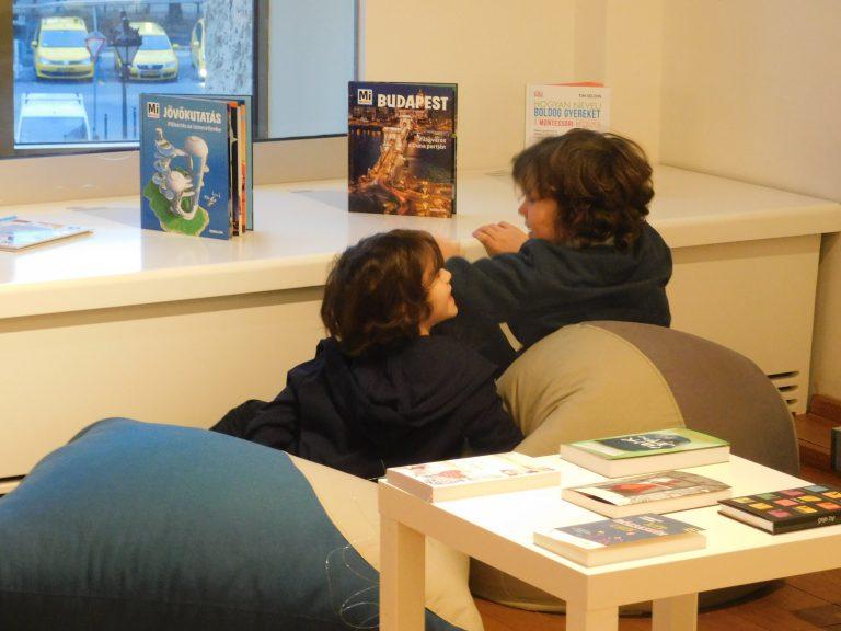 Gyermek- és ifjúsági könyvek szemléje – 2017