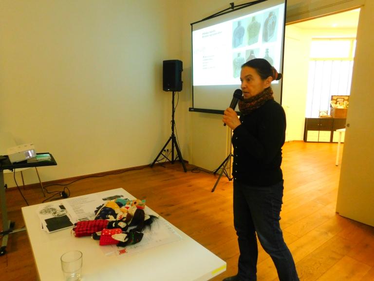 VIMM24 – A népművészet helye a NAT vizuális kultúra fejezetében