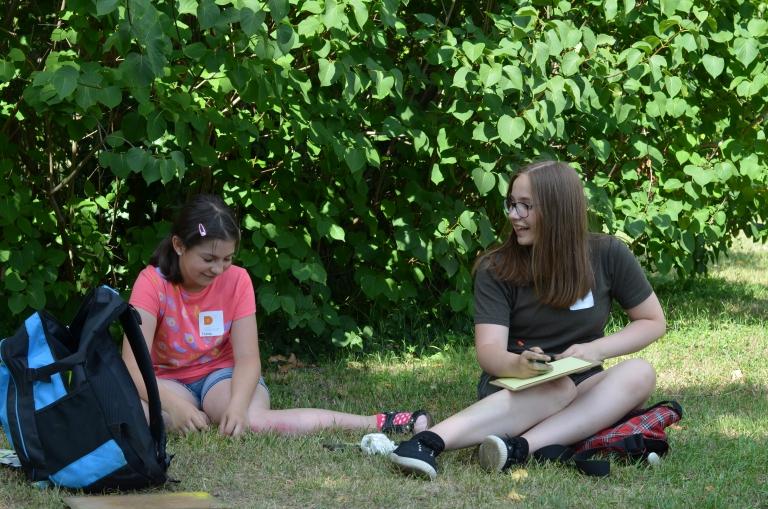 Makettező nyári tábor a Deák17 Galériában