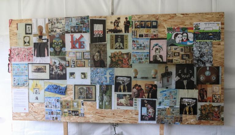 Facebook, lájkok, szelfik…a Sziget Fesztiválon