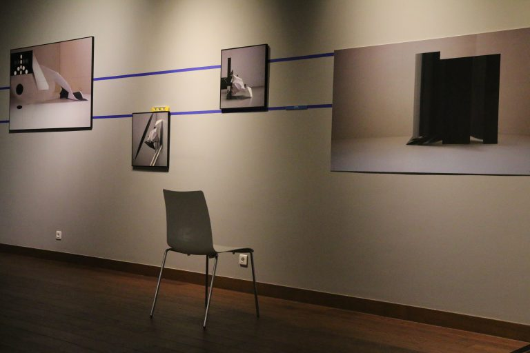 Parallel Realities – Travelling exhibition of Deák17 Youth Art Gallery