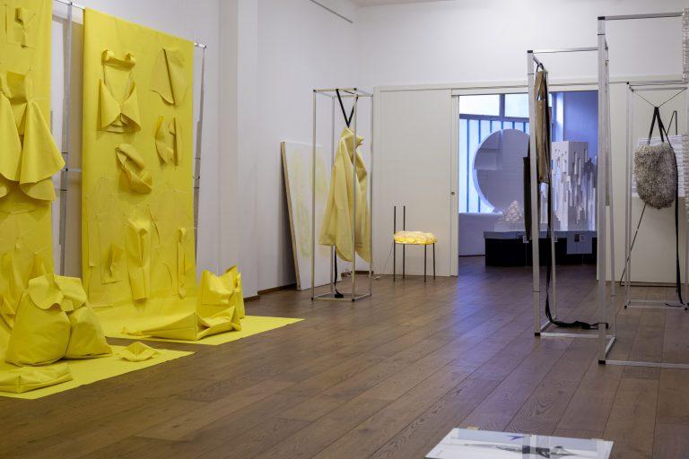 "Forrai Art School: ""Balance"" projekt"