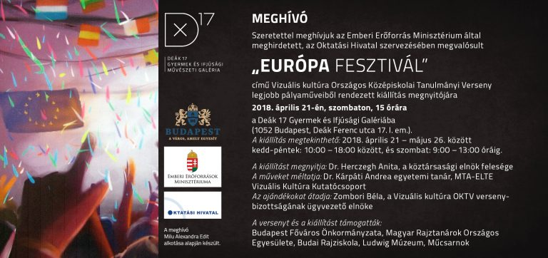 Európa Fesztivál
