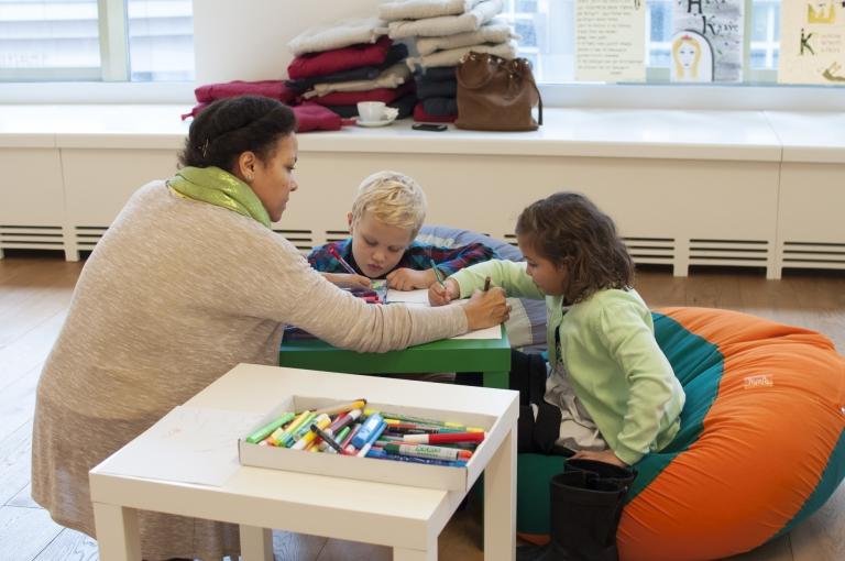 Világjáró gyerekek svéd nap