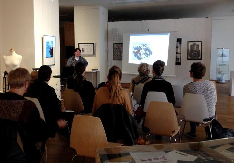 Pedagógiai előadássorozat – Új módszerek a rajz és vizuális kultúra tanításban