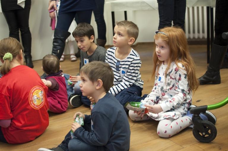 Világjáró gyerekek 2016