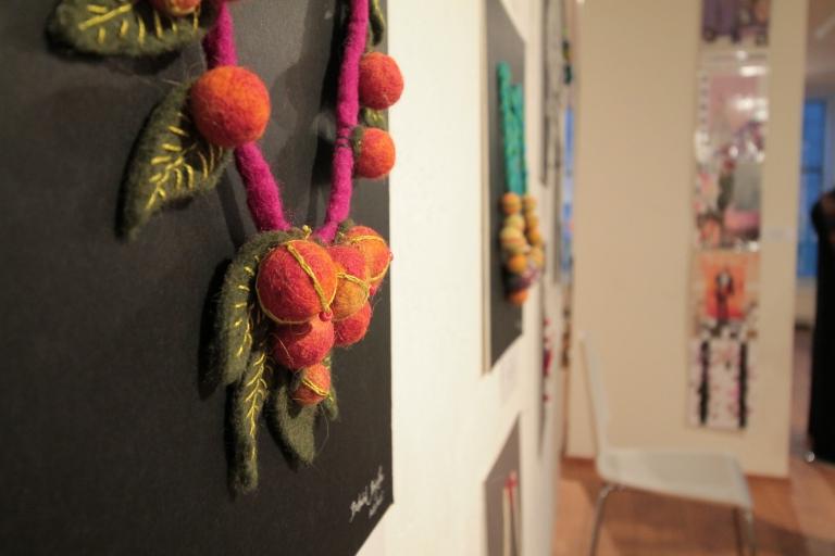 F. Dózsa Katalin bevezető gondolatai a Re / to art kiállításhoz