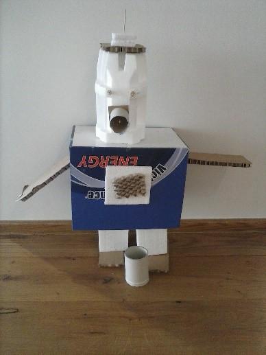 Machine humans- contemporary fine art group course