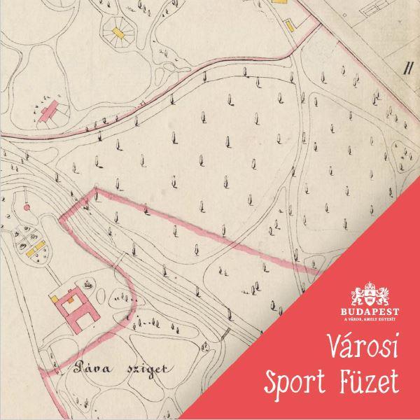 Városi Sport Füzet