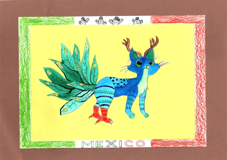 Ez az én Mexikóm