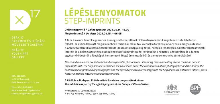 Step-Imprints